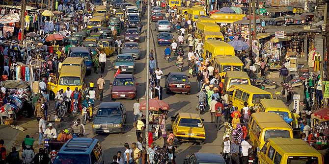 Reducing Incentives for Fiscal Indiscipline at Nigeria's Subnational Government Level