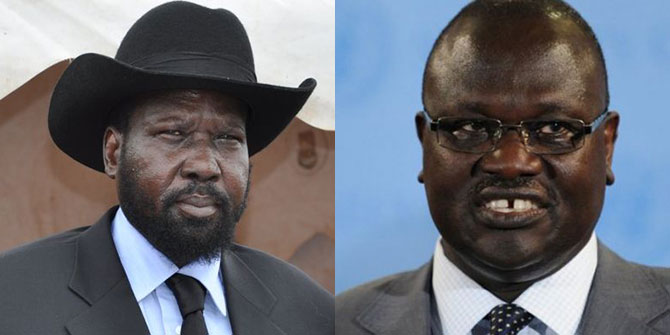 Overhaul Needed in Stalled South Sudan Peace Process