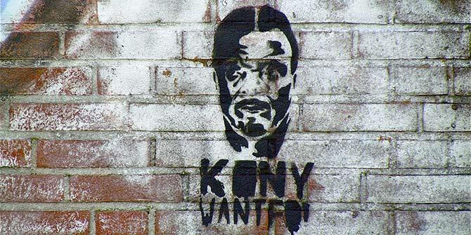 Book Review: When the Walking Defeats You: One Man's Journey as Joseph Kony's Bodyguard by Ledio Cakaj