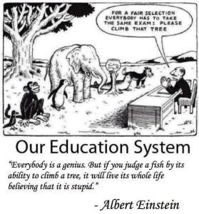 Ironic Teaching Philosophy