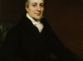 Portrait of David Ricardo by Thomas Phillips