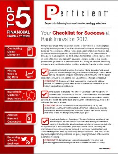 Download our BI 13 Checklist