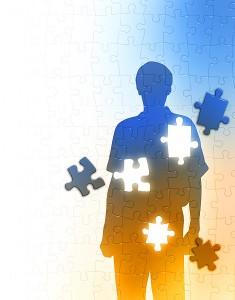 puzzle person