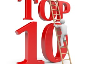 Top 10 Healthcare Industry Trends Blog Posts of 2014