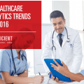 VIdeo: 10 Healthcare Analytics Trends for 2016