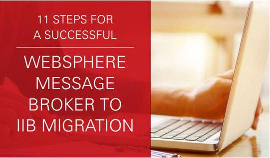 Websphere broker 9