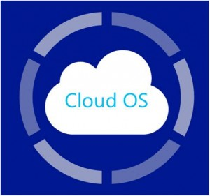 Pervasive Data in Microsoft's Cloud OS