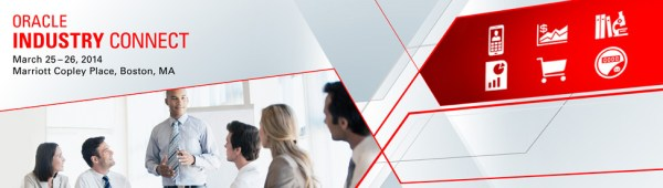 Oracle Industry Connect