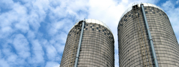 Are Your Silos Showing
