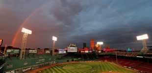 Red Sox, Cardinals prep for World Series opener in Boston