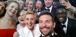 Images from the 86th annual Academy Awards