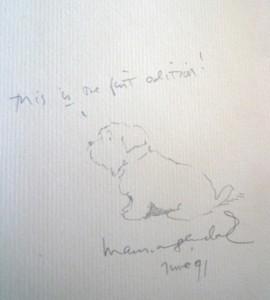 LittleBear-Inscription