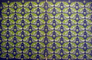 Endpapers Cotsen 44194