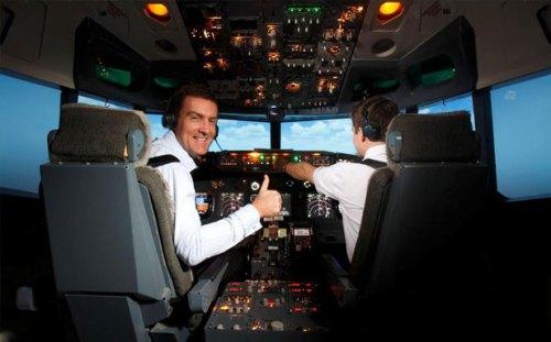 Concurso Fly to Success