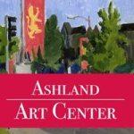 Ashland Art Center logo