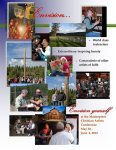 Masterpiece Christian Artists Conference 2012 brochure