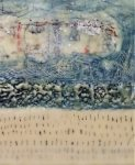 Cathy Valentine encaustic