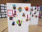 Student Art From Jacksonville elementary's 2012 Student Art Show
