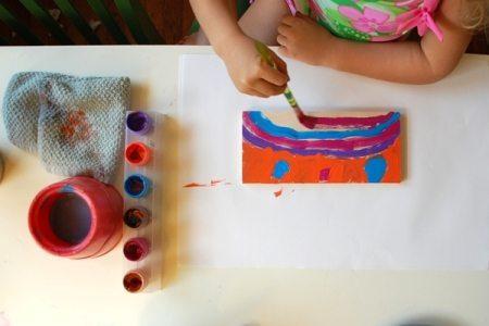 kids painting 3
