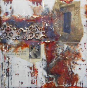 Elaine Frenett, New Directions at Ashland Art Center