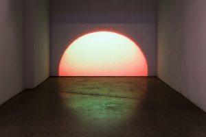 Brooks Dierdorff, Schneider Museum of Art exhibit, january 2015