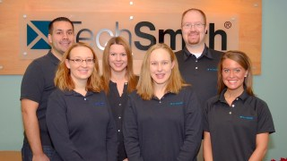 Meet our Enterprise Account Team