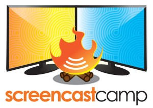 ScreencastCamp Logo