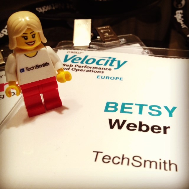 Betsy Weber: Preventing Tech-Tastrophes