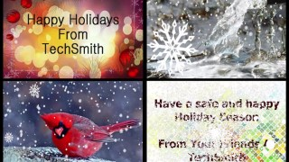 Holiday Sampler Header