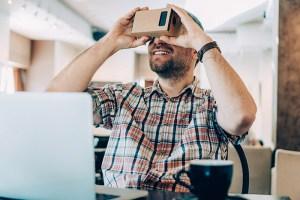 Realidade Virtual promete crescimento em diversos setores
