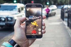 Estudo indica que Pokémon Go aumenta atividade física