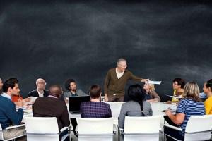 As funções dos debates nas aulas de inglês