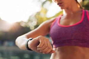 Tecnologia Apple para o treinamento esportivo