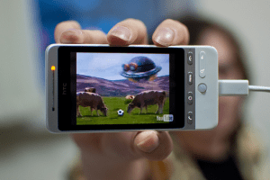 usuarios demandan video digital