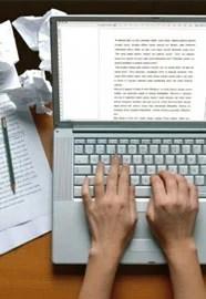 scrivere romanzo pubblicare libro