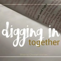 Digging into God's Word With Others