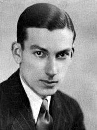 Photo of Hoagy Carmichael
