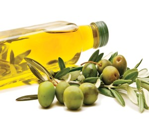 Olive Oil Protect Your Skin