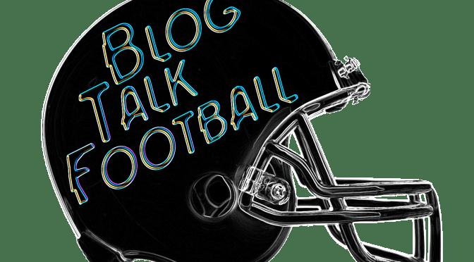 Blog Talk Football