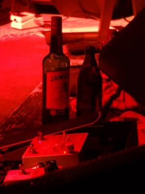Augustines Berlin Live 2014