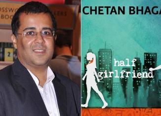 Chetan Bhagat's Half Girlfriend