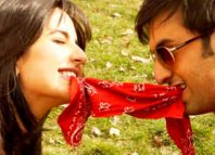 Ranbir and Katrina - Will be seen together again in Jagaa Jasoos