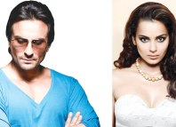 Saif and Kangana together for Reema Kagti's Mr. Chalu