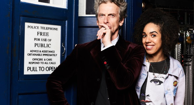 NYCC: Get Your Doctor Who Questions Answered with Amazon Video
