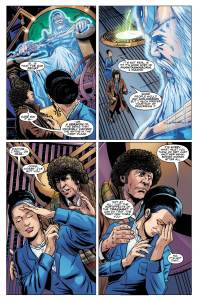 OUT TODAY: Titan Comics – Doctor Who Fourth Doctor #5