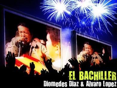 DIOMEDES Y ALVARITO EL BACHILLER