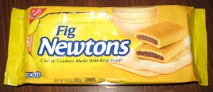 Picture of Fig Newton Packaging - April 2010