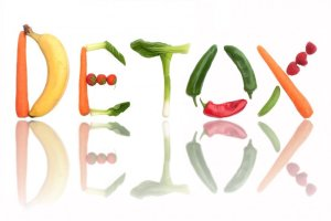 The truth about DETOXING and CLEANSING DIETS