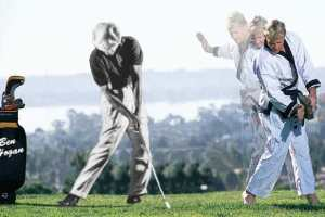 Improve Your Golf Game with a Fitness Coach