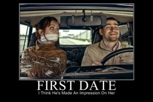5 Ways To Have a Perfect First Date